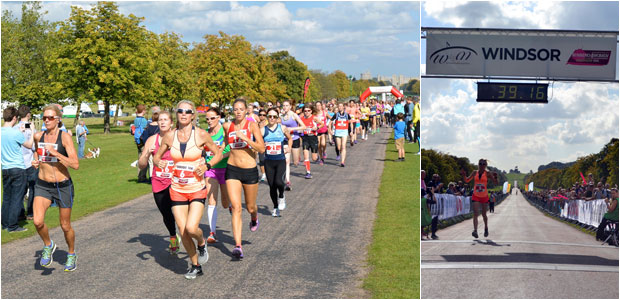 Windsor Running Festival - Saturday, September 26, 2015