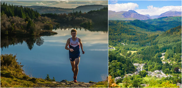31st World Mountain Running Championships - Wales, September 12-20, 2015