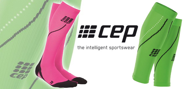Compression sportswear brand CEP has announced the launch of its Night Run 2.0 range in the UK