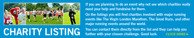 Run 247 Charity Listing - click here