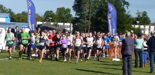 East Grinstead 10k - The Andy Ripley Memorial Race