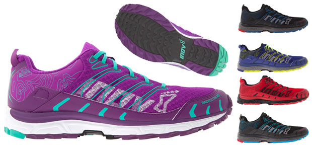 Product review: inov-8 RACE ULTRA 290