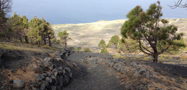 Run247 columnist Robert Britton, member of the Great Britain 24hr Running Squad, Team Inov-8 and Team Centurion, is training hard on La Palma, where he is preparing for the Transvulcania Ultramarathon