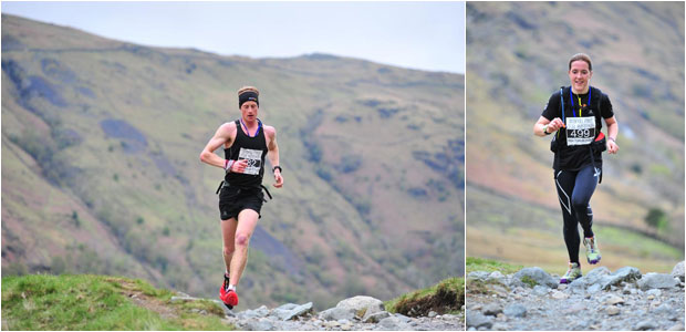Scafell Pike trail Marathon - Sunday, June 15, 2014