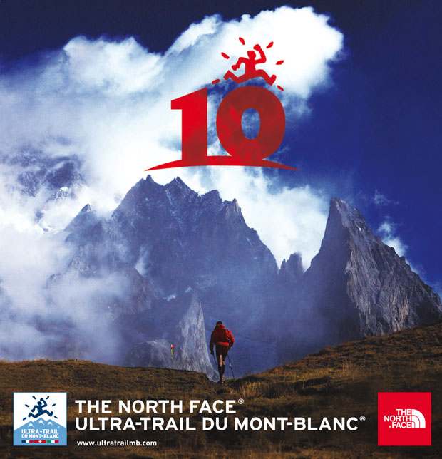The North Face® Ultra-Trail du Mont-Blanc® - August 27 to September 2, 2012