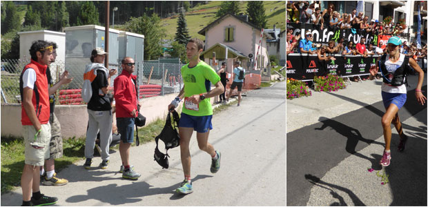 Results: 2013 The North Face® Ultra-Trail Du Mont-Blanc®