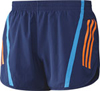 London Marathon Split Shorts