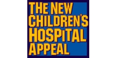 The New Children's Hospital Appeal (Manchester)