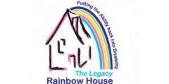 The Legacy Rainbow House