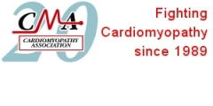 The Cardiomyopathy Association