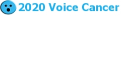 """20-20 Voice"" Cancer"
