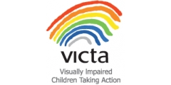 VICTA - Visually Impaired Children Taking Action