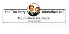 Tim Parry Johnathan Ball Foundation for Peace