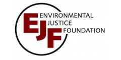 The Environmental Justice Foundation's (EJF's)